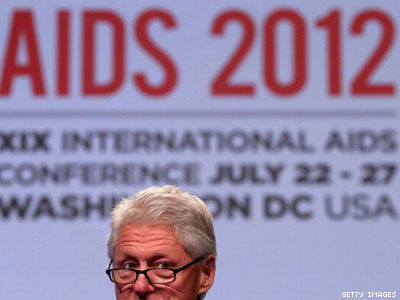 AIDS Conference: Hope For a Cure and Treatment Guideline Changes