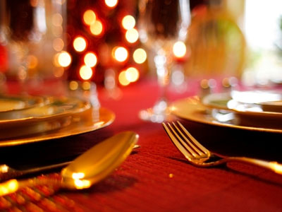 9 Tips for Healthy Holiday Eating