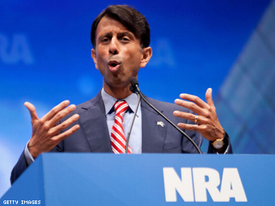 Louisiana: Jindal's Budget Plan Axes HIV Care