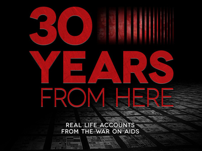 30 Years of HIV History Now Available in Your Pocket