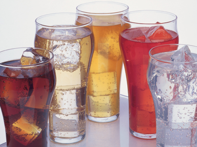 Why You Should Cut Down On Sugary Drinks