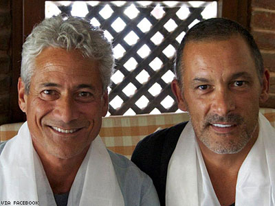 Greg Louganis is Getting Married