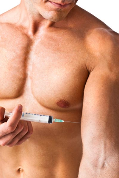 Ditch Your HIV Pills and Get a Monthly Shot Instead?