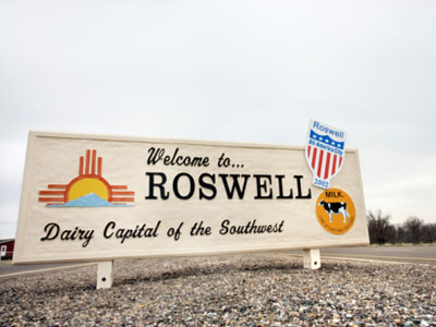 Alleged HIV Hate Crime in Roswell, New Mexico