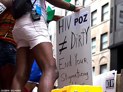 Why ACT UP Has Declared War on the New HIV Pandemic