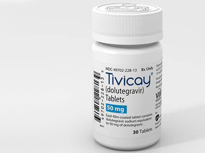 FDA Approves New Drug Tivicay