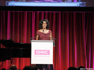 After Seven Years as CEO, Dr. Marjorie Hill to Leave GMHC