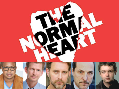 Normal Heart Comes to L.A. and Chicago