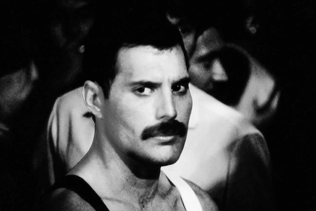 WATCH: Freddie Mercury, 22 Years After His Death, and the Legacy of a Legend