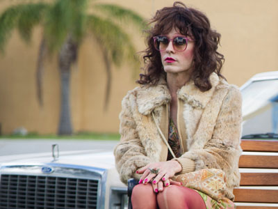 Jared Leto on Inhabiting a Trans Role, Understanding HIV, and Bringing Truth to Film