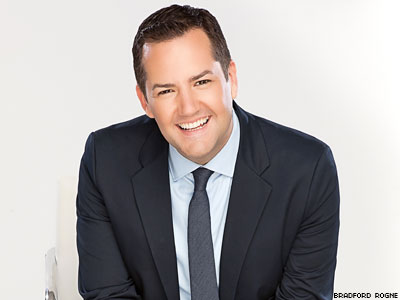 Ross Mathews Wants to Talk to You About HIV