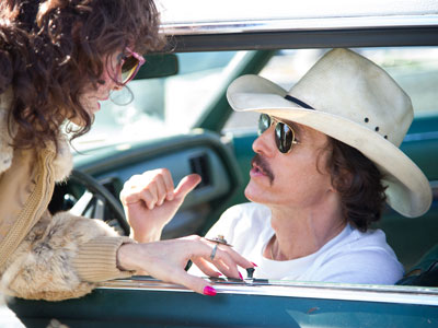 Here's Why Dallas Buyers Club Won Big at the Oscars Last Night