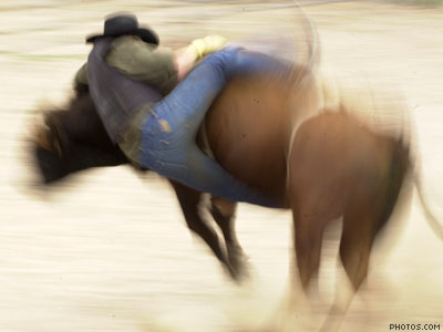 From Dallas to D.C., the Rodeo in Seeking HIV Treatment Continues