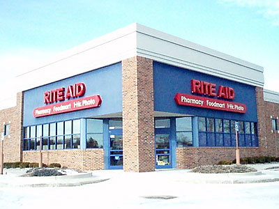 Feds Order Rite Aid to Pay Fines After Refusing to Give Flu Shot to HIV-Positive Customer