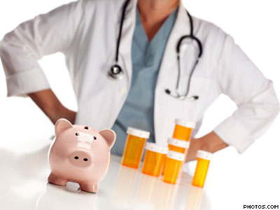 Four Ways to Pay for Your HIV Meds Now