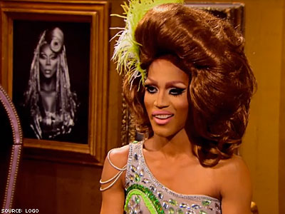 'RuPaul's Drag Race' Contestant Comes Out as HIV-Positive