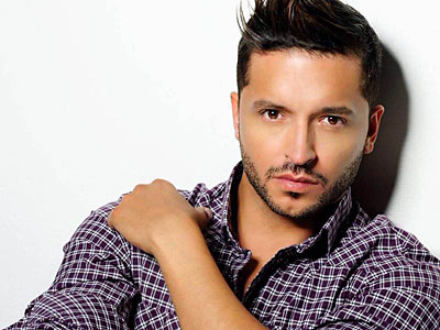 Wanna Be a Cowboy? Ride with Actor Jai Rodriguez and Raise Money for People With HIV