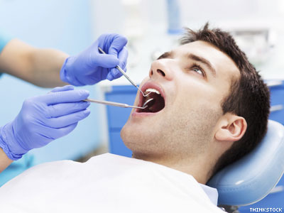STUDY: Dental Patients in Favor of Rapid HIV Testing From Dentists