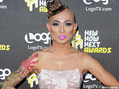 Amazing HIV+ Gay Men: Ongina