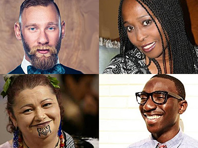 15 HIV Advocates to Watch in 2015