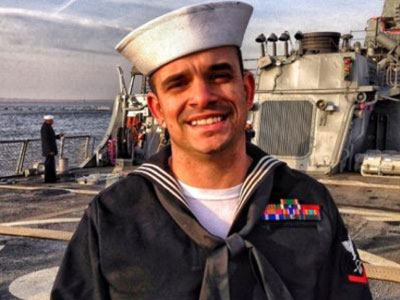 Watch: HIV-Positive Sailor Talks About Surviving Sexual Assault in Military