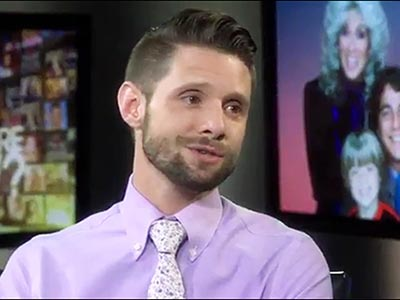 Who's the Boss? Star Danny Pintauro Comes Out as HIV-Positive