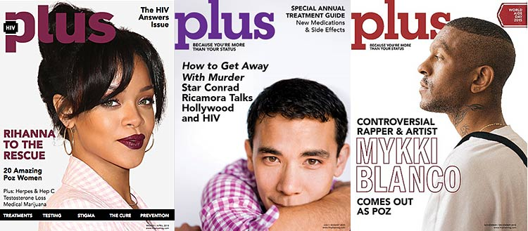 Sign up for Plus Magazine
