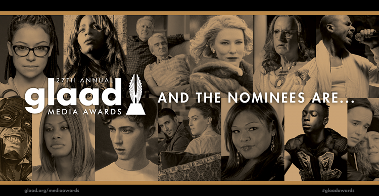 LGBT Bloggers Respond to GLAAD Canceling Their Award Category