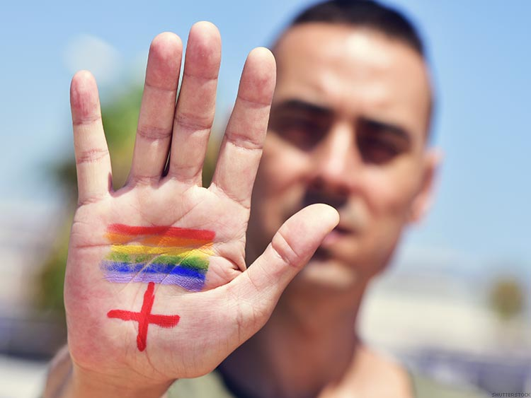 Why Every Gay Man Should Test Proudly