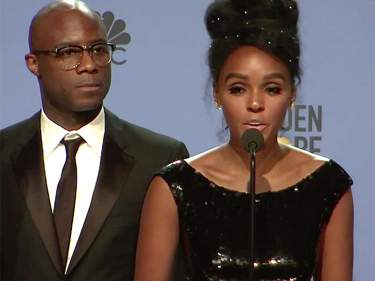 Moonlight Team Defends Love And Inclusion At Golden Globes