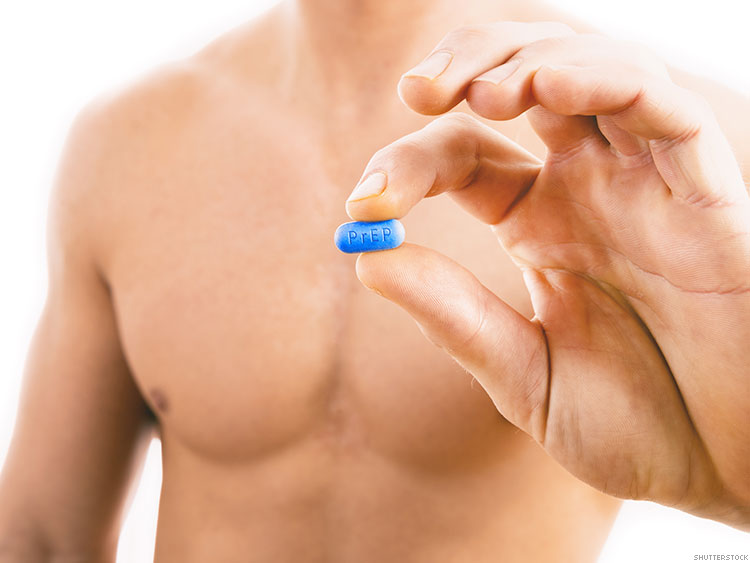 Third Person to Have Contracted HIV While on PrEP Had a Very Unique Case