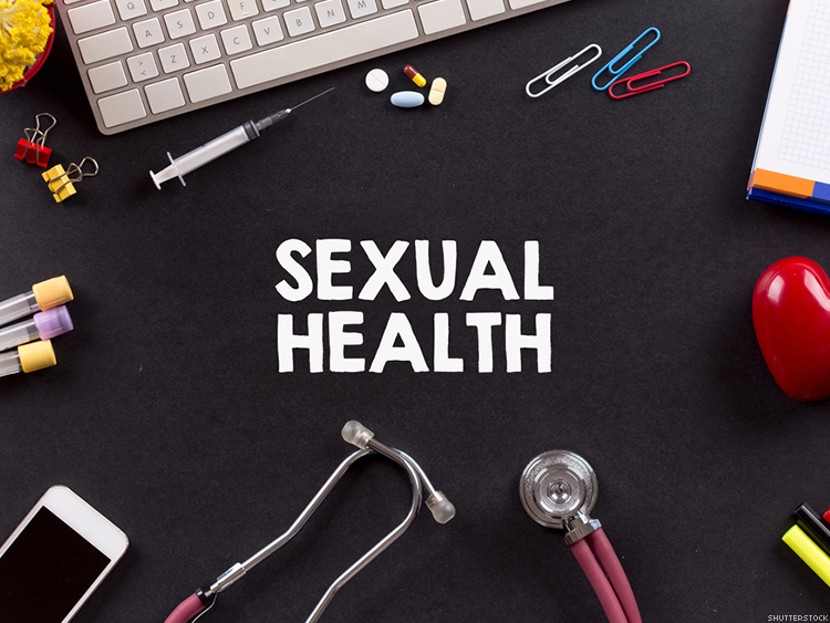The Unmet Sexual Health Rights of Young People