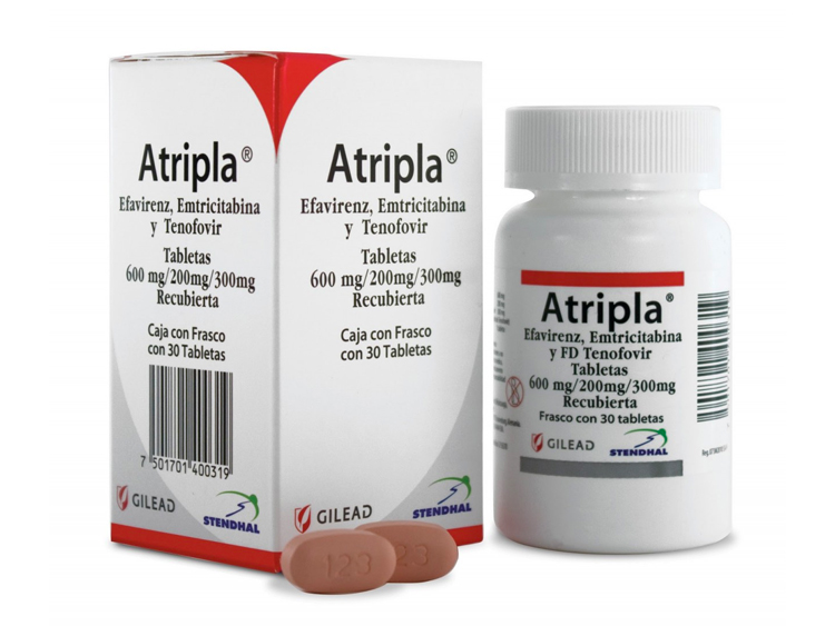 Switching from Atripla to generic-containing regimens can produce large cost savings