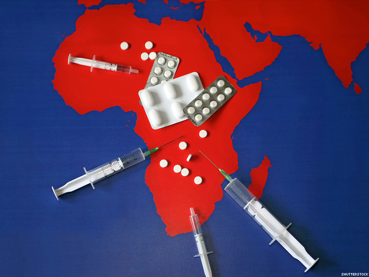 Treatment As Prevention Is Harder to Execute In Sub-Saharan African