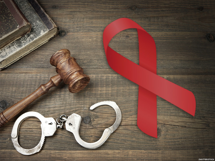 """White House's """"Tough on Crime"""" Approach Will Raise HIV Rates"""