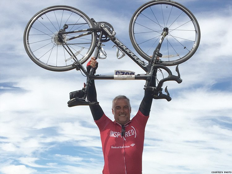 AIDS/LifeCycle Riders Raise More Than $15.1 Million