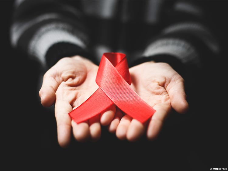 We're Fighting for So Much Right Now — Don't Forget About HIV