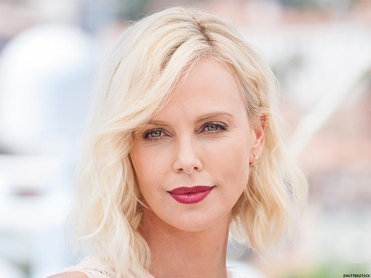 How hiv has shaped charlize therons life voltagebd Gallery