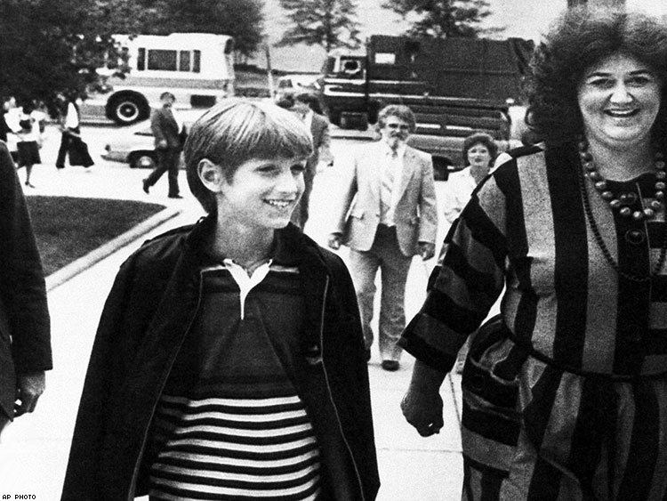 Remembering Ryan White, the teen who fought against the stigma of AIDS