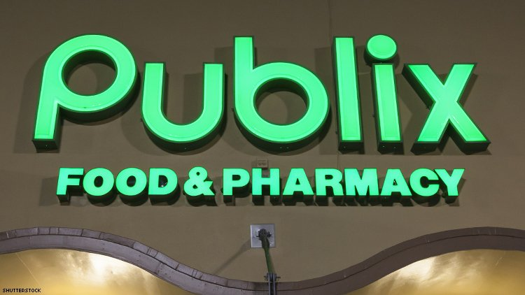 Publix Refuses To Cover PrEP In Its Insurance Plans