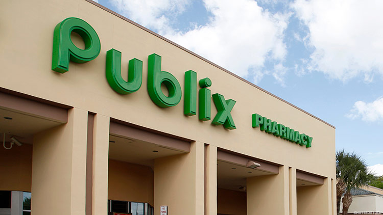Companies Like Publix Shouldn't Need to Be Shamed to Do the Right Thing