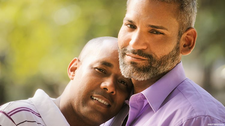 Study: Same-Sex Marriage Improves Health of Gay and Bi Men