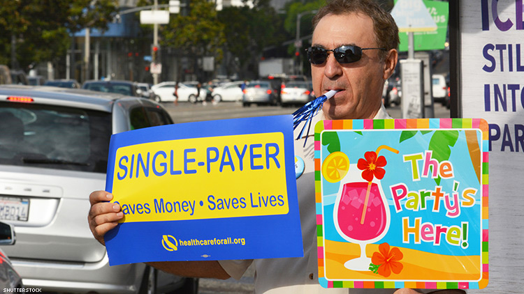 What's The Difference Between Medicare-For-All and Single-Payer