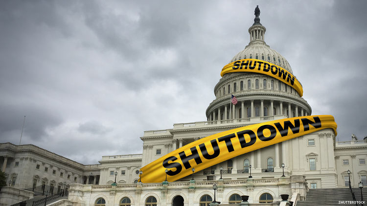 How The Government Shutdown Affects Health Programs