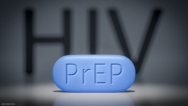 HIV Medicine Association Issues Statement on Pre-Exposure Prophylaxis Recommendation