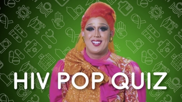 Powerful U: An HIV Pop Quiz, Episode 4: What is PrEP?