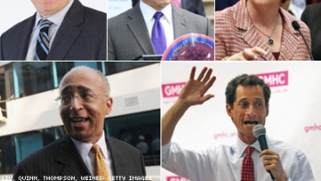 What Will NYC's Next Mayor Do About HIV?