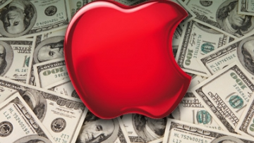 Apple Helps Raise Over $65 Million for HIV and AIDS