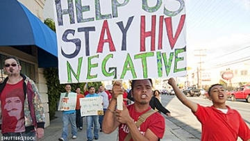 Nearly Half of HIV-Positive Americans Aren't on Medication