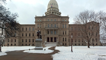 Did Michigan Really Re-Criminalize Sodomy?